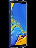 Смартфон Samsung Galaxy A9 (2018) SM-A920F Blue, фото 4