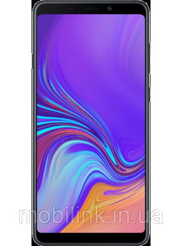 Смартфон Samsung Galaxy A9 (2018) SM-A920F Black