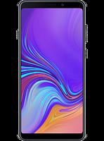 Смартфон Samsung Galaxy A9 (2018) SM-A920F Black, фото 1