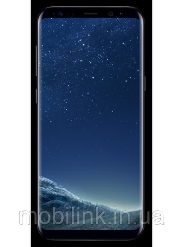 Смартфон Samsung Galaxy S8 G950 Black