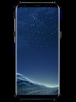 Смартфон Samsung Galaxy S8 G950 Black, фото 1