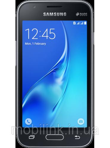 Смартфон Samsung Galaxy J1 mini (2016) SM-J105H Black