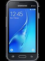 Смартфон Samsung Galaxy J1 mini (2016) SM-J105H Black, фото 1