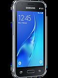 Смартфон Samsung Galaxy J1 mini (2016) SM-J105H Black, фото 3