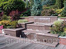 Купить фонтан из гранита, фото 3