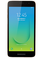 Смартфон Samsung Galaxy J2 Core SM-J260F Gold, фото 1