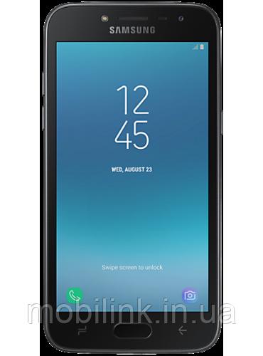 Смартфон Samsung Galaxy J2 2018 SM-J250F Black