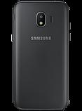 Смартфон Samsung Galaxy J2 2018 SM-J250F Black, фото 2