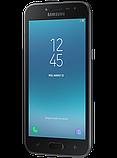 Смартфон Samsung Galaxy J2 2018 SM-J250F Black, фото 3