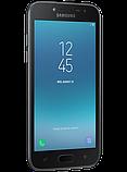 Смартфон Samsung Galaxy J2 2018 SM-J250F Black, фото 4