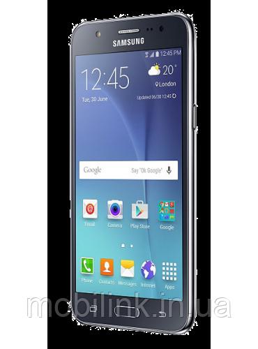Смартфон Samsung Galaxy J5 SM-J500H Black