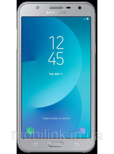Смартфон Samsung Galaxy J7 Neo J701F Silver