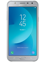 Смартфон Samsung Galaxy J7 Neo J701F Silver, фото 1