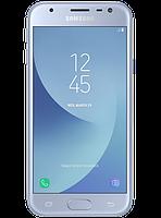 Смартфон Samsung Galaxy J3 (2017) J330F Silver, фото 1