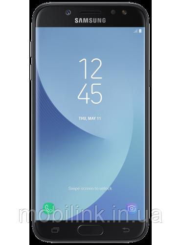 Смартфон Samsung Galaxy J5 (2017) J530F Black
