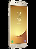 Смартфон Samsung Galaxy J5 (2017) J530F Gold, фото 2