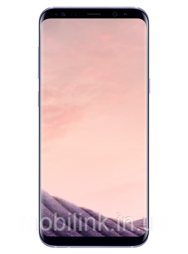 Смартфон Samsung Galaxy S8+  G955 Orchid Gray