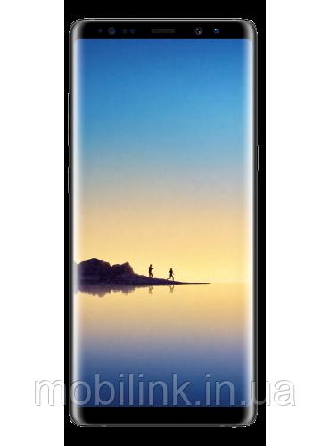 Смартфон Samsung Galaxy Note 8 N950F/64 Black
