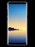 Смартфон Samsung Galaxy Note 8 N950F/64 Black, фото 1