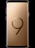 Смартфон Samsung Galaxy S9+ G965F Gold, фото 1