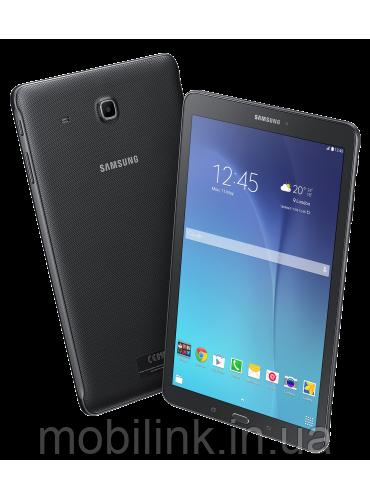 Планшет Samsung Galaxy Tab E 9.6 SM-T561 3G 8Gb Black