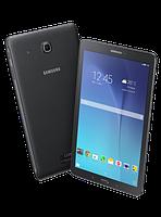 Планшет Samsung Galaxy Tab E 9.6 SM-T561 3G 8Gb Black, фото 1