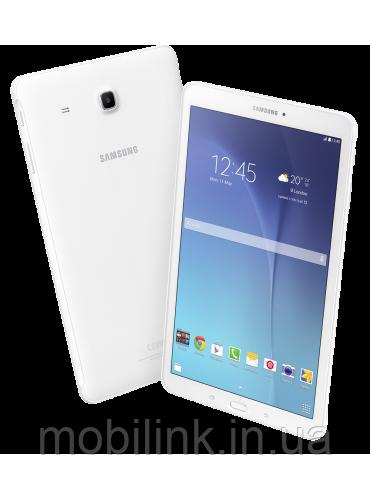 Планшет Samsung Galaxy Tab E 9.6 SM-T561 3G 8Gb White