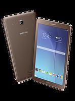 Планшет Samsung Galaxy Tab E 9.6 SM-T561 3G 8Gb Gold Brown, фото 1