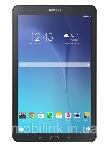 Планшет Samsung Galaxy Tab E 9.6 SM-T560 8Gb Black