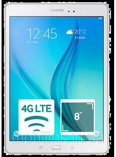 Планшет Samsung Galaxy Tab А 8.0 SM-T355 LTE 16Gb White