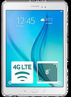 Планшет Samsung Galaxy Tab А 8.0 SM-T355 LTE 16Gb White, фото 1