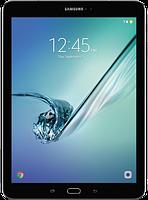 Планшет Samsung Galaxy Tab S2 9.7 (2016) SM-T819 LTE Black, фото 1