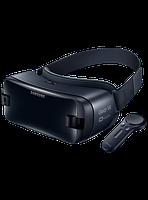 Очки виртуальной реальности Samsung Gear VR SM-R325NZVASEK + controller