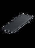 Чехол Samsung Wallet Cover Black для Galaxy A6+ A605, фото 4