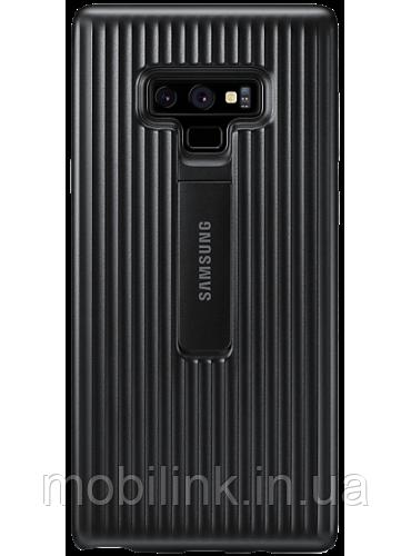 Чехол Samsung Protective Standing Cover Black для Galaxy Note 9 N960