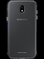 Чехол Samsung Jelly Cover EF-AJ530TBEGRU Black для Galaxy J5 (2017) J530, фото 1