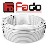 Металопластиковая труба Fado 16x2:0 , фото 1
