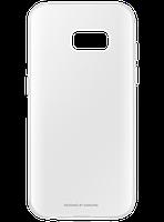 Чехол Samsung Clear Cover EF-QA320TTEGRU Transparent для Galaxy A3 (2017), фото 1