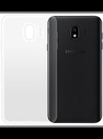 Чехол GlobalCase TPU Extra Slim для Samsung Galaxy J4 J400 Light