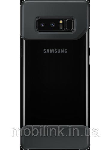Чехол Samsung 2Piece Cover EF-MN950CBEGRU Black для Galaxy Note 8 N950