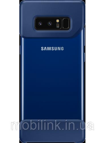 Чехол Samsung 2Piece Cover EF-MN950CNEGRU Deep Blue для Galaxy Note 8 N950