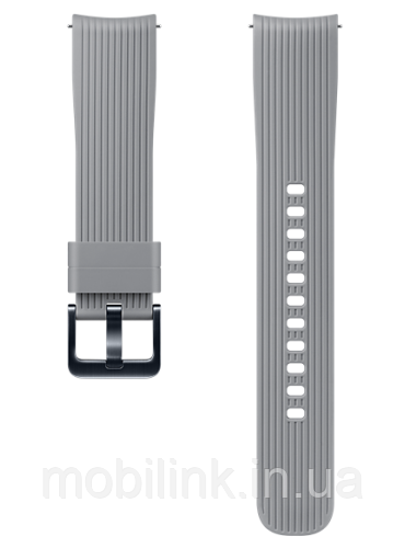 Ремешок Samsung Galaxy Watch 42мм Grey ET-YSU81MJEGRU