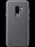 Чехол Samsung Hyperknit Cover Gray для Galaxy S9+ G965, фото 1
