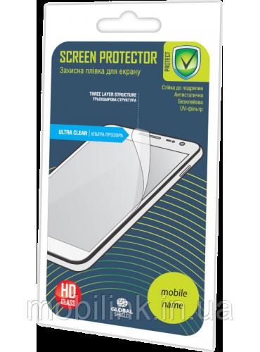 Защитная пленка Global TPU 3D Amored для Samsung Galaxy A6+