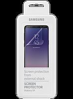 Защитная пленка Samsung ET-FG960CTEGRU 2шт для Galaxy S9 G960, фото 1