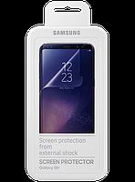 Защитная пленка Samsung ET-FG955CTEGRU для Galaxy S8+ G955, фото 1