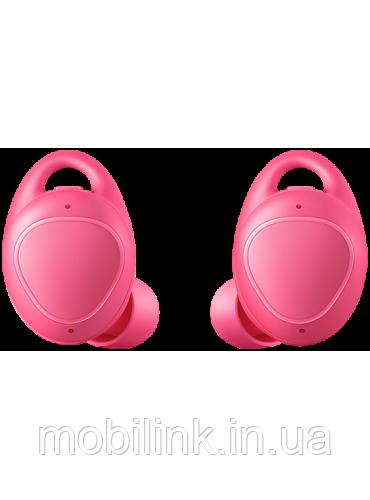 Bluetooth гарнитура Samsung Gear IconX 2018 SM-R140 Pink
