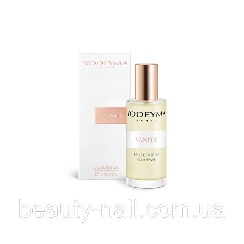 VANITY жіночі парфуми Yodeyma 15 мл
