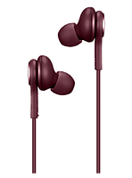 Гарнитура Samsung Earphones Tuned by AKG EO-IG955BREGRU Burgandy, фото 1