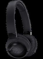 Bluetooth наушники JBL T600BTNC Black, фото 1